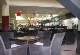 Illy Café Sopron Plaza