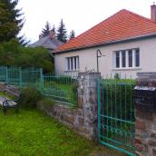 Ormosi Ház