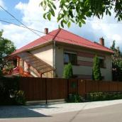 Akácfa Vendégház
