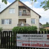 Erika Vendégház
