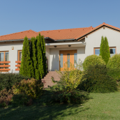 Villa Corvina