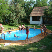Szederfa Vendégház