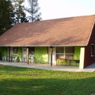 Szikla Vendégház
