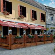 Várkerület Söröző és Puskás Restaurant
