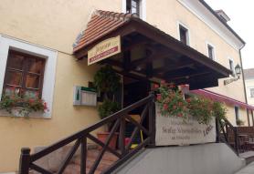 Jégverem Fogadó Sopron