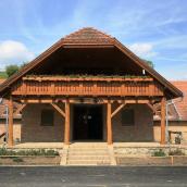 Ménes Vendégház