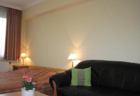 Apartment Buda