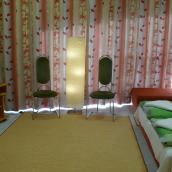 Madácsi Apartman