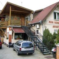 Mini Vendégház Apartman