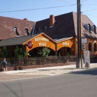 Erdős Panzió és Étterem