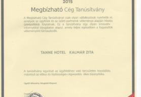 Tanne Hotel