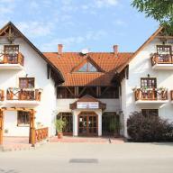 Sunshine Hotel Balatonlelle