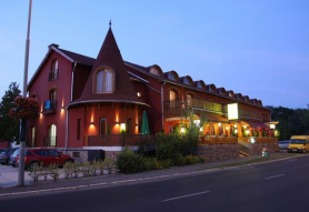 Laroba Wellness Tréning Hotel