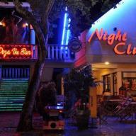 Deja-Vu Bar Night Club