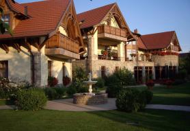 Palazzo Wellness Villa