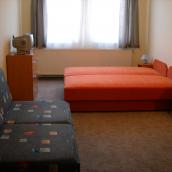 Ancsa Apartman