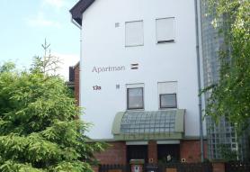 Anikó Apartman