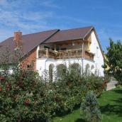 Bacchus Apartmanok
