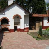 Rózsa Kúria Vendégház