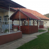 Cserépi Vendégház
