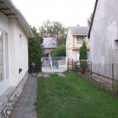 Ilona Apartman