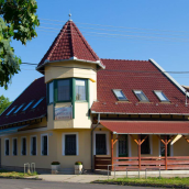 Alíz Vendégház