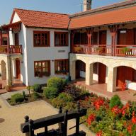 Magita Hotel és Étterem
