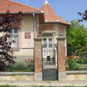 Anna Vendégház