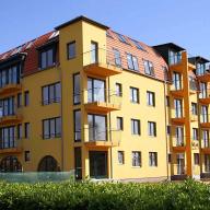 Udvarház Apartman