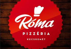 Róma Pizza és Kebap Ház