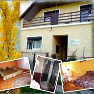 Aranyeső Apartman