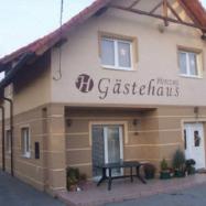 Herczog Gästehaus