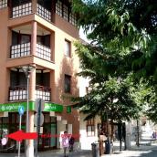Centrum Tóparti Apartman