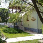 Zöld Vendégház