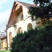 Bakony-Gyöngye Vendégház