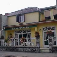 Hotel Kék Tó