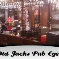 Old Jacks Pub Eger