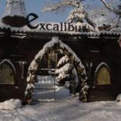 Excalibur Középkori Lovagi Étterem