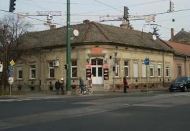4Lépcsős Söröző Szeged Non-Stop