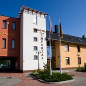 Hotel Imperial Gyógyszálló és Gyógyfürdő