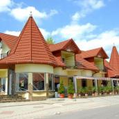 Sarokház Étterem és Pizzéria Ócsa