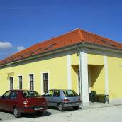 Szentháromság Vendégház