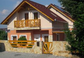 Mihályi Apartmanház