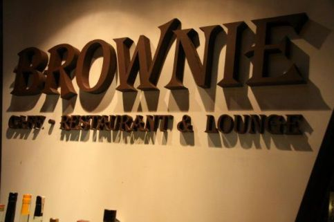 Brownie Cafe * Restaurant & Lounge2