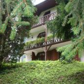Sikonda Vendégház