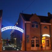 Hotel Pálma