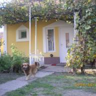 Kertész Vendégház