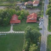 Pálya Vendégház