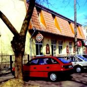 Winkler Ház Panzió Vásárosnamény