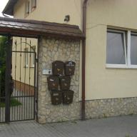 Bajcsy Apartman